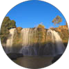 Photos of Lilly waterfall, Ampefy, Madagascar